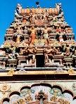 BSF - Asthika Samaj temple