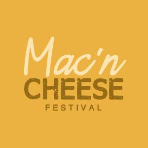 mac and cheese logo